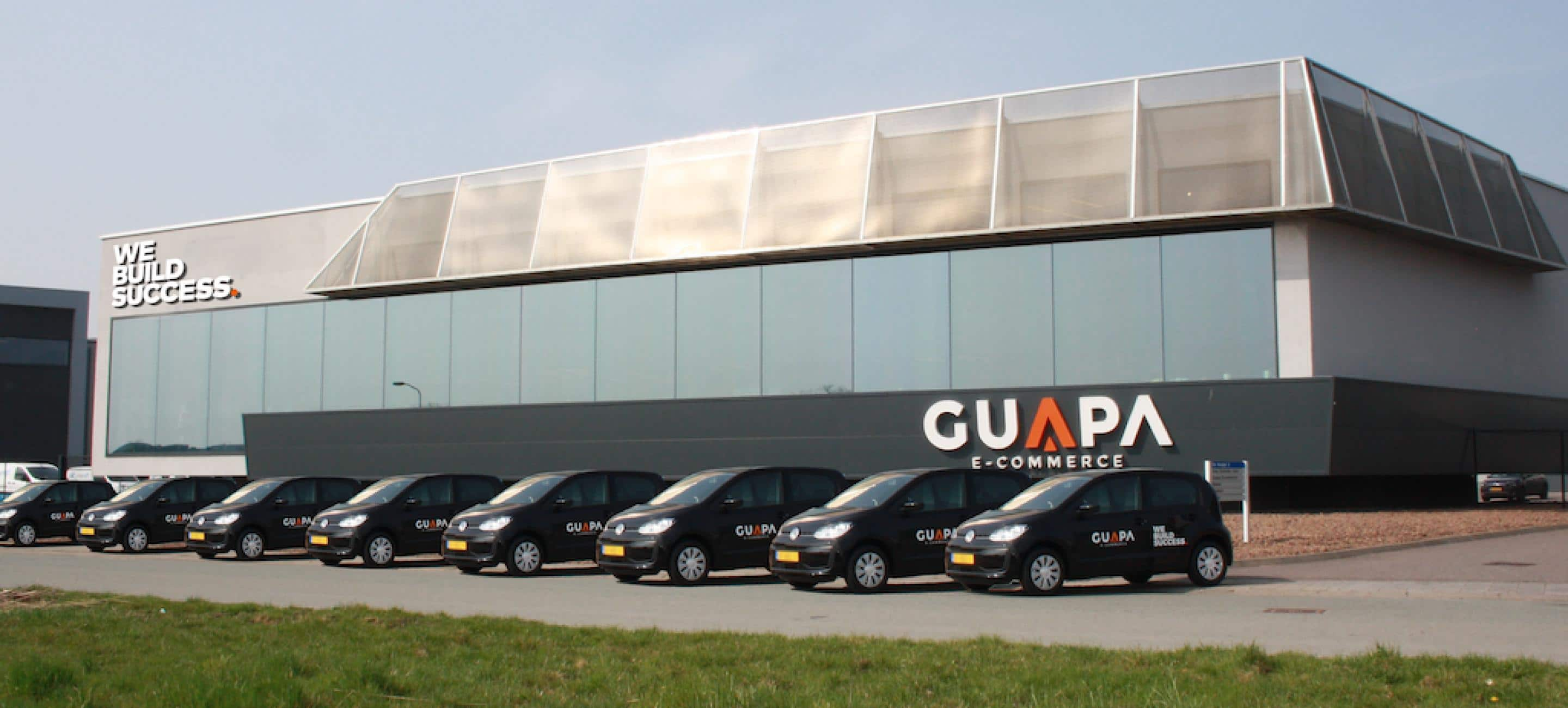 Guapa E-commerce