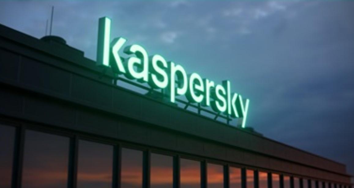 Nieuwe merkstrategie Kaspersky