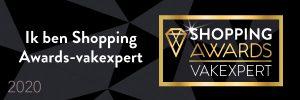 Shopping Awards vakexpert
