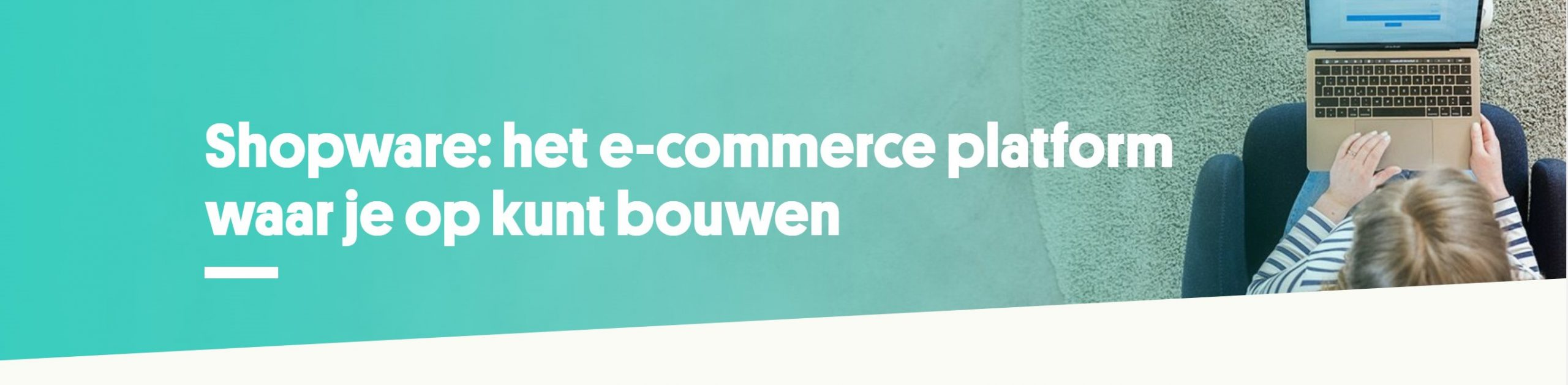 Kiener Shopware E-commerce
